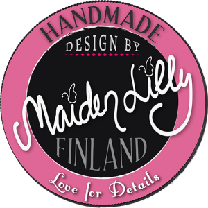 Maiden Lilly Finland